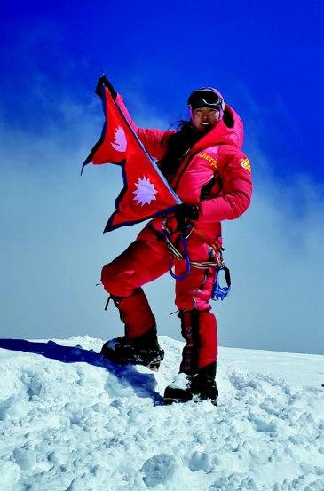 sherpa in k2